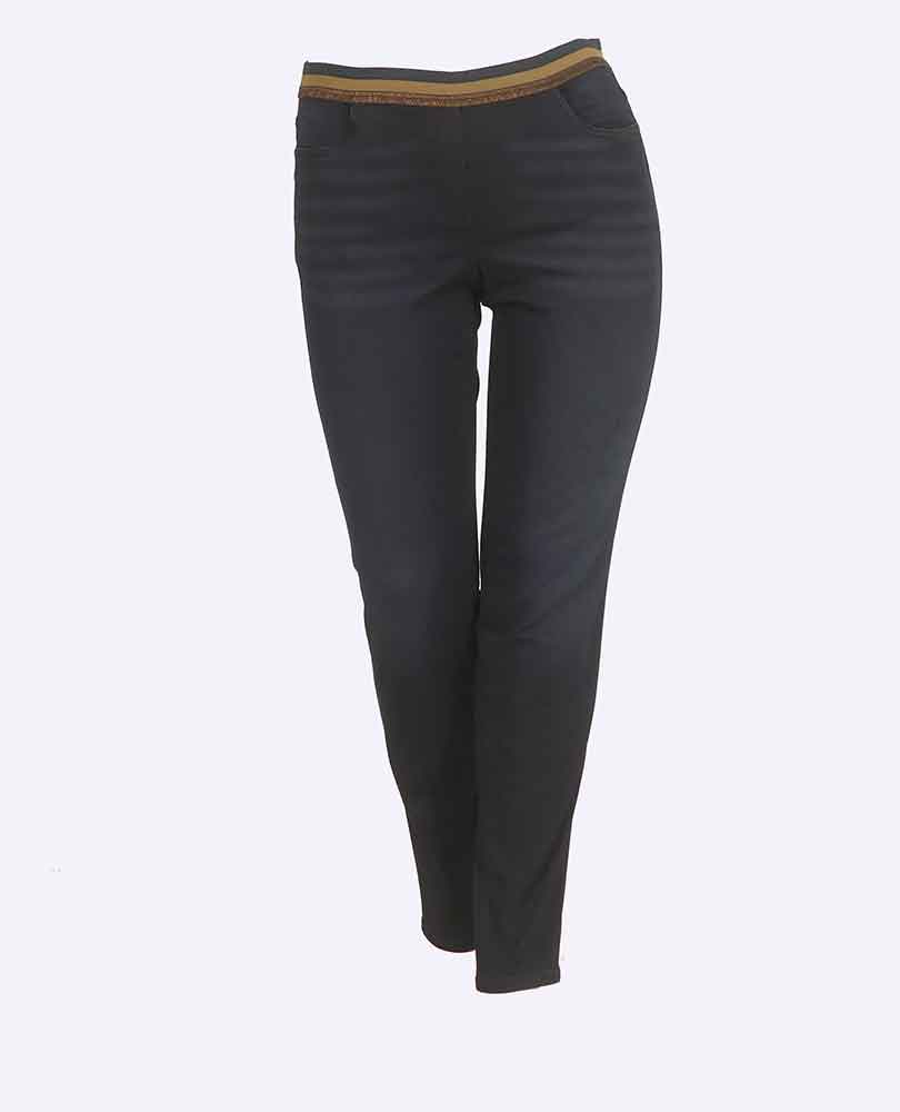 pant Pamela denim powerstretch Ascari