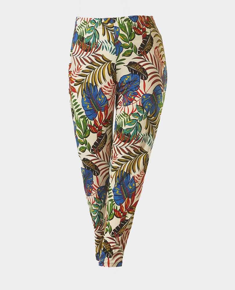 legging print Twister