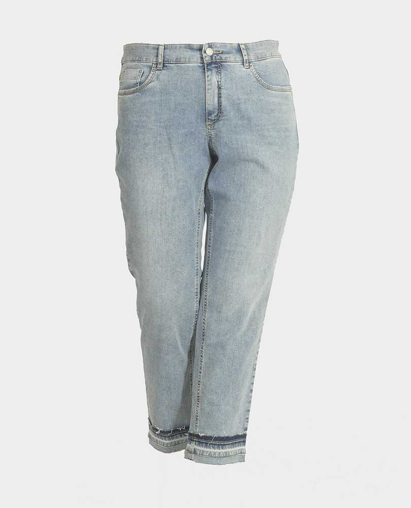 7/8 pant denim stretch Ascari