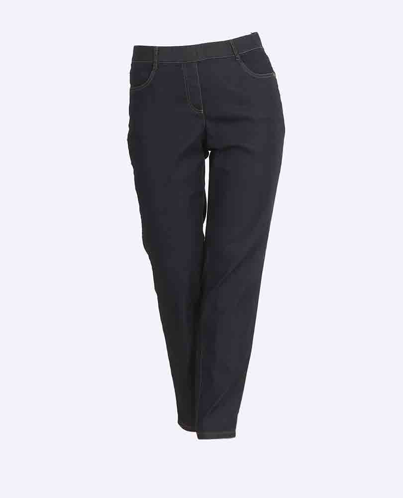 "pantalon denim 32"" Ascari"