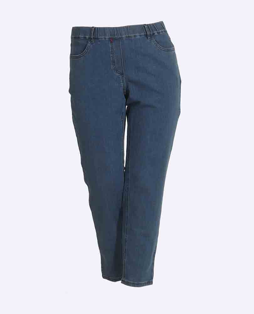 "pantalon denim 28"" Ascari"