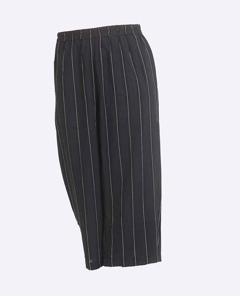 pantalon lang streep Vetono