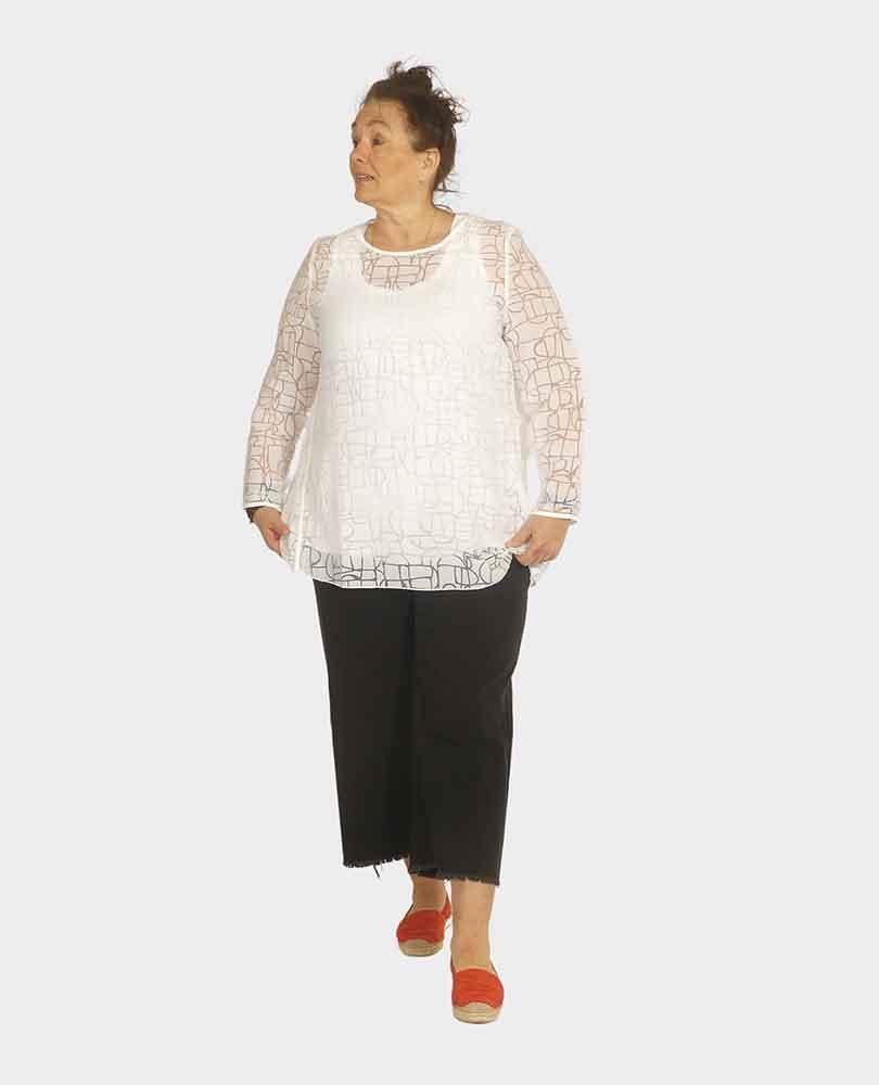blouse rh ausbrenner Vetono