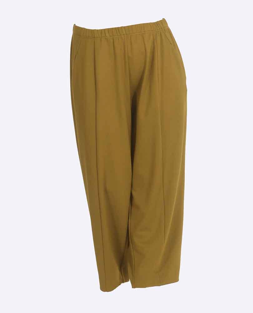 pantalon heavy jersey Q'neel