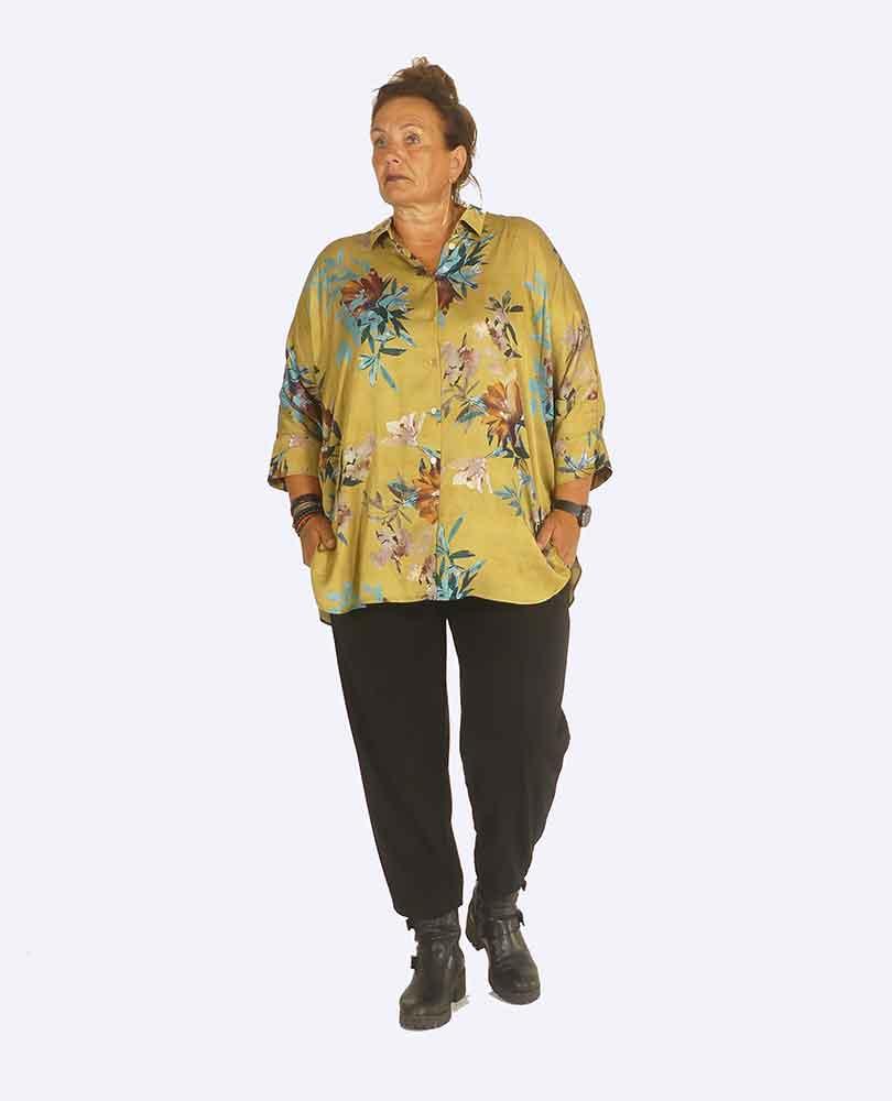 blouse print Q'neel