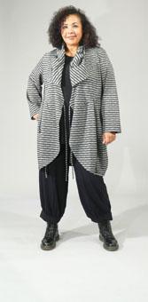 vest streep Twister