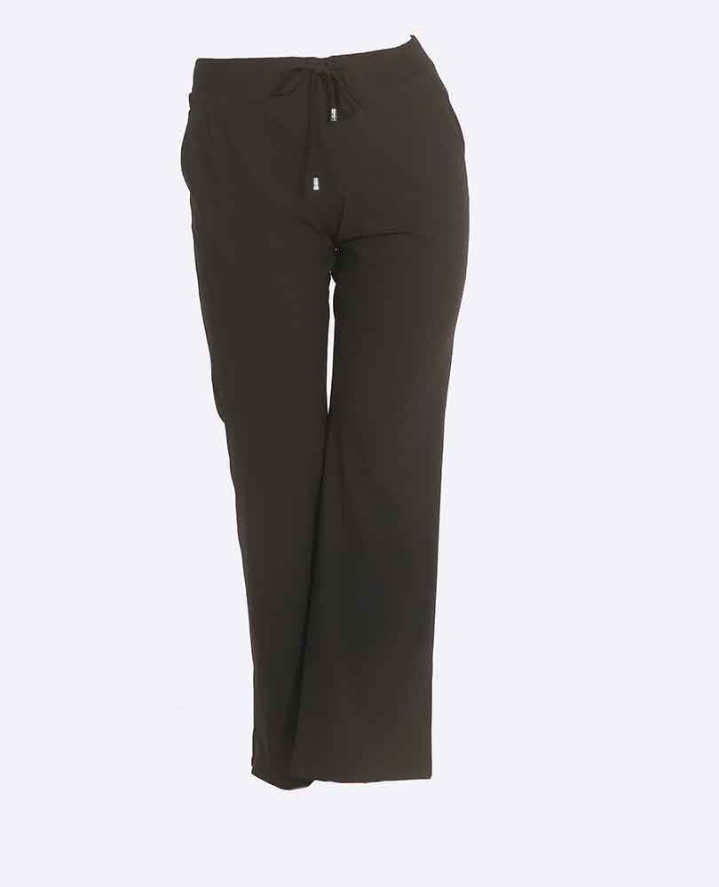 pantalon travel flare Only M