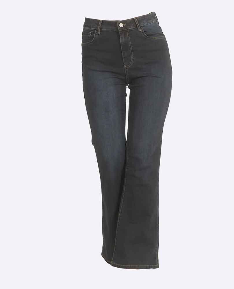 jeanspantalon flare Yoek
