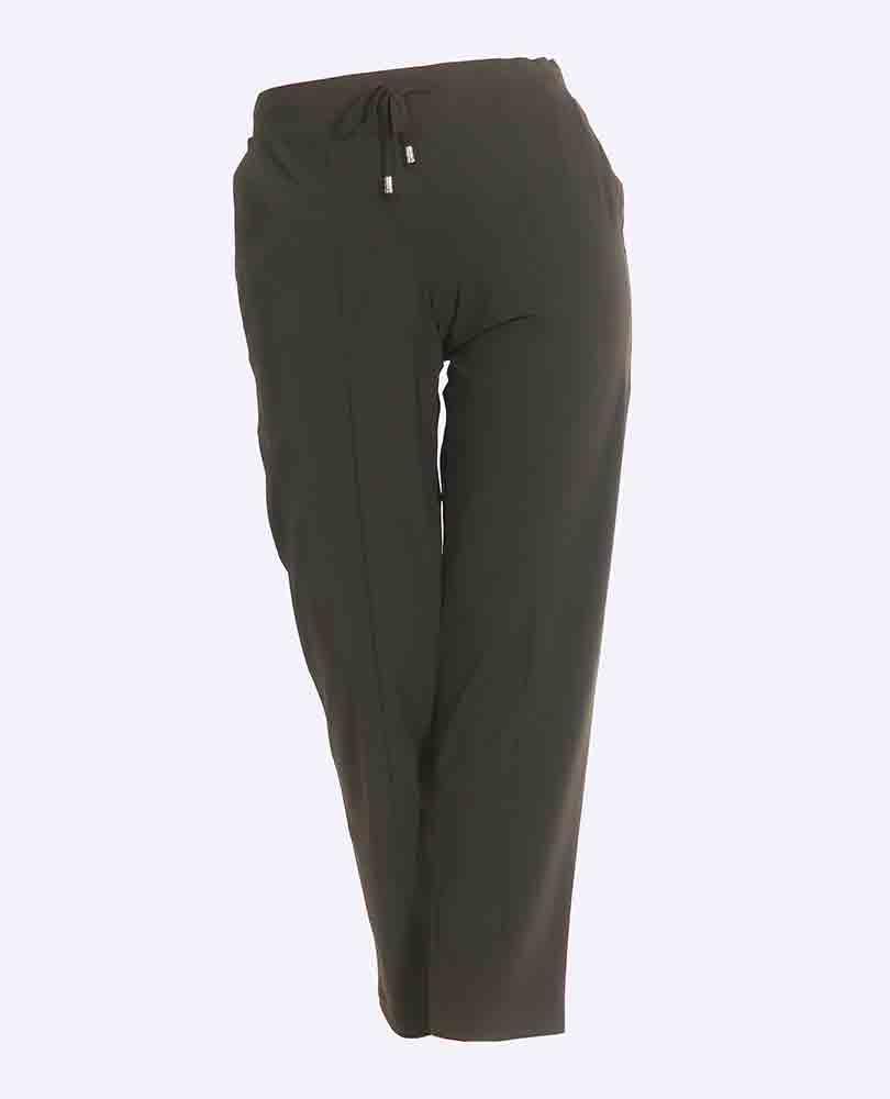 pantalon travel lang met naad Only M