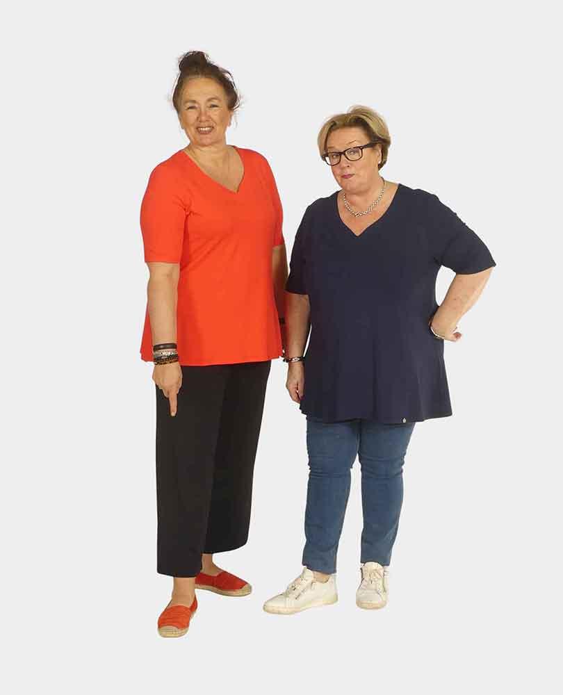 shirt tricot tulphals Twister